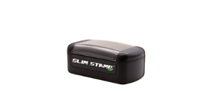 Self-Inking Slim Stamps